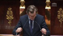 "Guillaume Larrivé dénonce ""'l'obsession antisarkozyste"" de Christiane Taubira"
