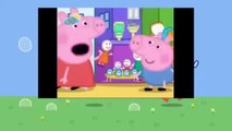 PEPPA PIG COCHON Super Compilation En Français De 3 Heures 2014 Peppa Pig Francais   YouTube