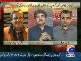 Capital Talk - 30 April 2014 ( Special Transmission On Geo News) - 30 April 2014