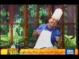 Hasb e Haal 24th January 2014 , Dunya News Azizi Hasb-e-Haal Full Show_clip14