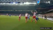 Fernando Torres Great Goal ~ Chelsea vs Atletico Madrid 1-0 UCL ( 30/04/2014 ) HD