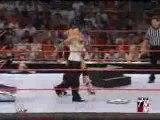 Jeff Hardy VS Bradswan Hardcore Chanpionship