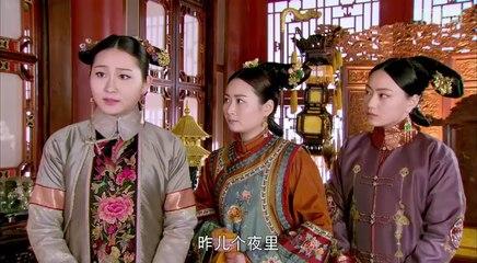 宮鎖連城 第39集 Palace 3 the Lost Daughter Ep39