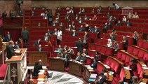 DÉCLARATION DU GOUVERNEMENT SUR LE PROJETDE PROGRAMME DE STABILITÉ 2014-2017, DÉBATET VOTE SUR CETTE DÉCLARATION(Art. 50-1 de la Constitution) - Mardi 29 Avril 2014