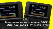 Nintendo eShop - Super Mario Bros. 3 on the Wii U Virtual Console[720P]
