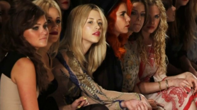 Peaches Geldof: Heroin 'likely contributed' to Peaches death
