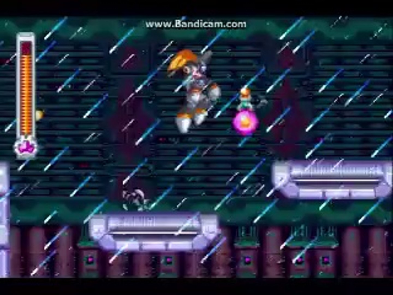 nite plays: megaman and bass 1: bass jump