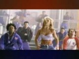 Britney Spears - Pepsi Commercial