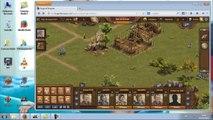 Forge of Empires Astuce - Piece a l'infini - Obtenir des Diamants gratuit - FOE