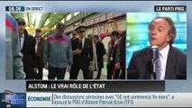 Le parti pris d'Hervé Gattegno : Alstom: le vrai rôle de l'État - 01/05