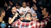 FLORIN SALAM - SAINT TROPEZ (CLUB TRANQUILA) LIVE 2014