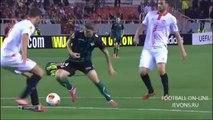 Sevilla vs Real Betis 2-0 - All Goals & Highlights ( UEFA Europa League ) 13-03-2014