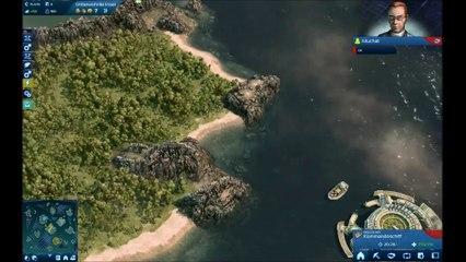 Let's Play ANNO 2070 #3 (Deutsch) Neue Inseln