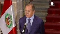 Ukraina, Mosca auspica il dialogo tra Kiev e gli oppositori sotto l'egida dell'Osce