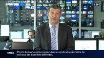 L'Édito éco de Nicolas Doze: Comment évaluer le coût d'un jour férié pour l'économie ? - 01/05