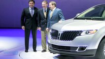 As Ford Changes CEOs, Beware Of Smooth Detroit Transitions