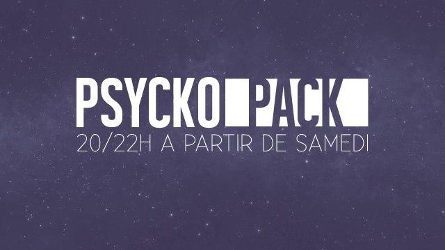 Psyckopack - Teaser