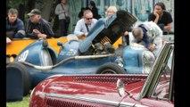 Centenaire du Grand Prix de l'Automobile Club de France (4/7/1914) Grand Prix de Lyon 1/5/2014