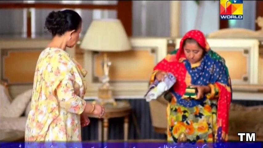 Mujhe Khuda Pe Yakeen Hai - Episode 3 - Complete - HD 720p - Hum TV