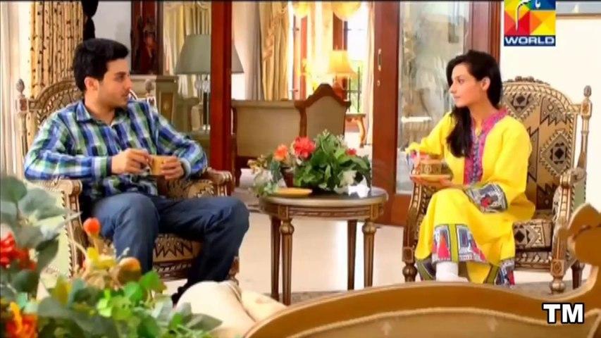Mujhe Khuda Pe Yakeen Hai - Episode 6 - Complete - HD 720p - Hum TV