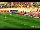 Coupe d'Algérie 2014  Finale MC ALGER - JS KABYLIE (prolongations et tirs aux but)
