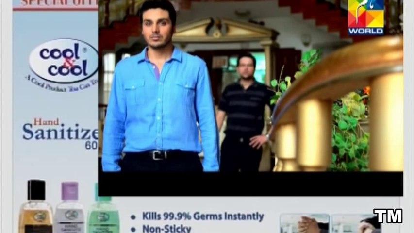 Mujhe Khuda Pe Yakeen Hai - Episode 11 - Complete - HD 720p - Hum TV