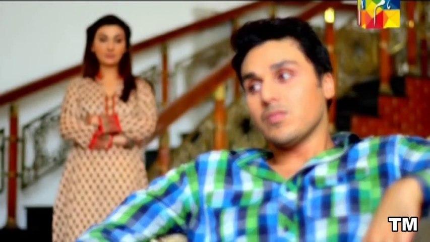 Mujhe Khuda Pe Yakeen Hai - Episode 13 - Complete - HD 720p - Hum TV