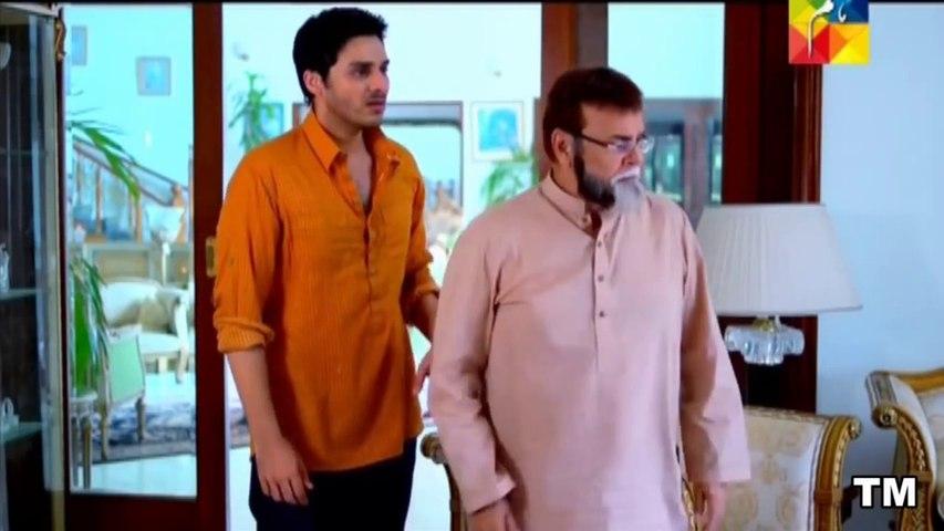 Mujhe Khuda Pe Yakeen Hai - Episode 15 - Complete - HD 720p - Hum TV