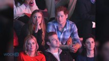 Royal On The Prowl! Prince Harry Is Back To His Partying Ways After Breaking Up With Cressida Bonas!