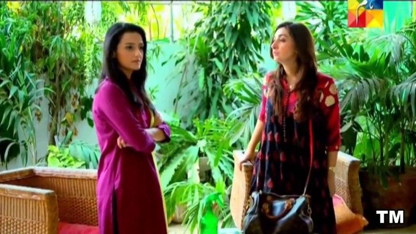 Mujhe Khuda Pe Yakeen Hai - Episode 16 - Complete - HD 720p - Hum TV