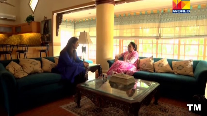 Mujhe Khuda Pe Yakeen Hai - Episode 17 - Complete - HD 720p - Hum TV