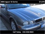 2004 Jaguar XJ-Series Used Cars Baltimore Maryland | CarZone USA