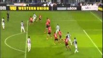 Osvaldo Goal vs Benfica [Offside] ( Juventus vs Benfica ) 2014