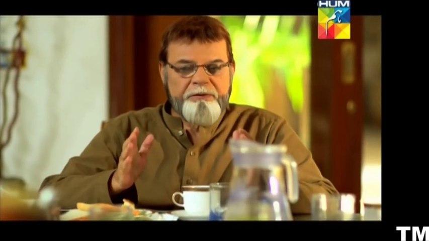 Mujhe Khuda Pe Yakeen Hai - Last Episode 22 - Complete - HD 720p - Hum TV