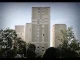 """Clichy-sous-Bois (93) : visite de la cité """"Le Bois du Temple"""""""
