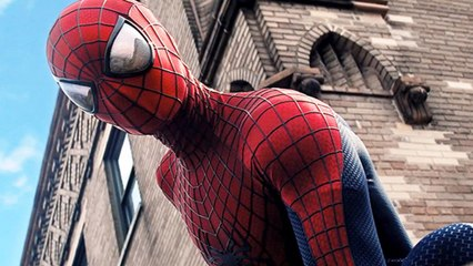 Amazing Spider-Man 2Review