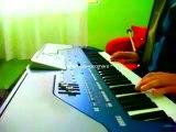 Piyanist Ali Cürmüm İle Geldim Sana Alt Yapı ''korg Pa800'' -