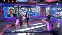 """Yves Jégo appelle """"à marcher vers un smic européen"""""""
