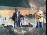 CONCERT LIVE, ORO BELOW ft ROCKASS CLIK