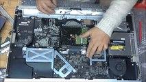 iMac 2009 27 pouces remontage