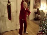 My 90-year-old Grandma Dances to LMFAO - Party Rock Anthem (ORIGINAL)