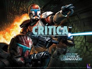 Videocríticas, Epichode XIII : Star Wars Republic Commando