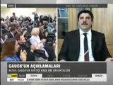Prof.Dr. Yasin Aktay, Gündemdeki Gelişmeleri, 1 Mayıs, Fethullah Gülen Konularını Değerlendirdi