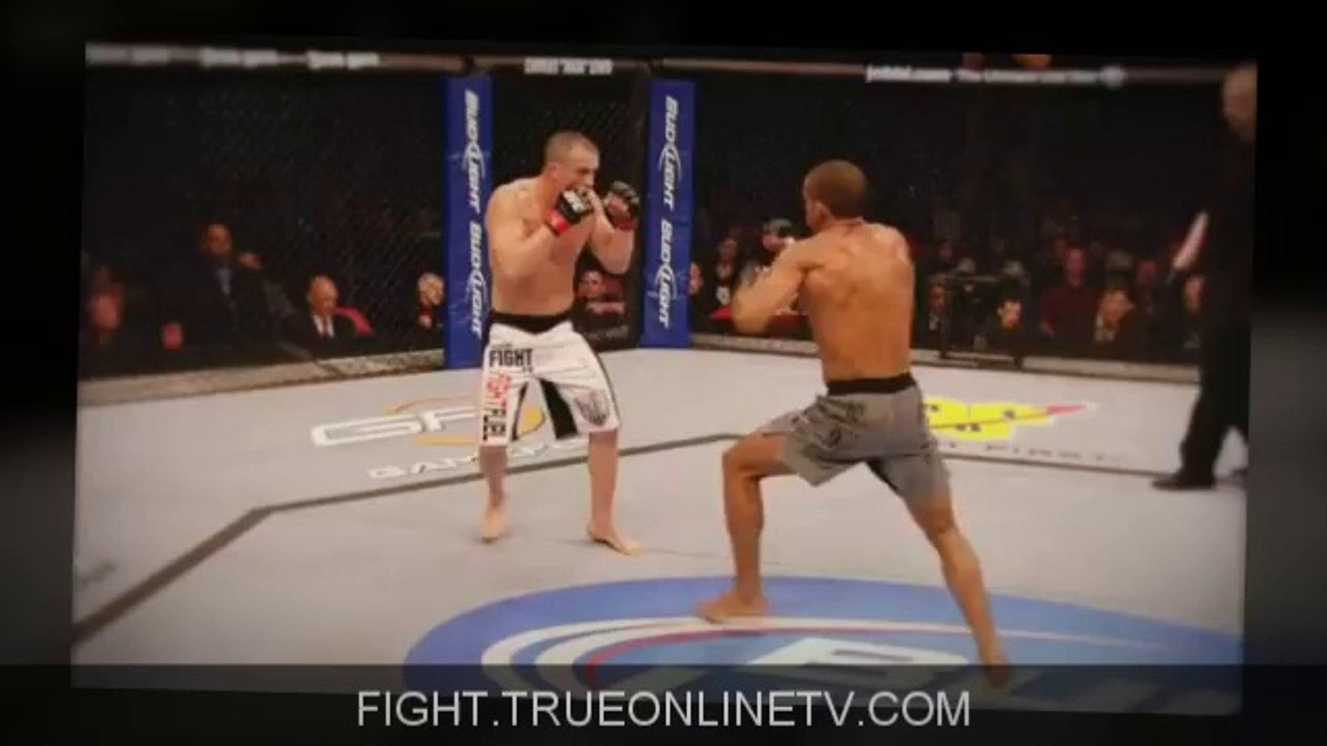 Watch Rafael Silva vs. Joe Warren - live BFC stream - mma online - mma live stream - mma live - mma