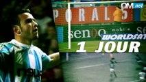 OM 1-1 Lyon : Et Valbuena surgit