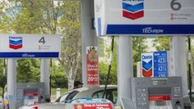 Chevron Profit Hit By Lower Crude Oil Volume And Prices