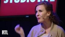 Noémie De Lattre & Nicolas Lumbreras dans le Grand Studio Humour de Laurent Boyer sur RTL.