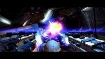 Wolfenstein - Bande-annonce de gameplay Sans issue