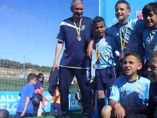 recompense Barça 2014