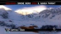 Simone Moro: Nanga Parbat 2014_Parte 3